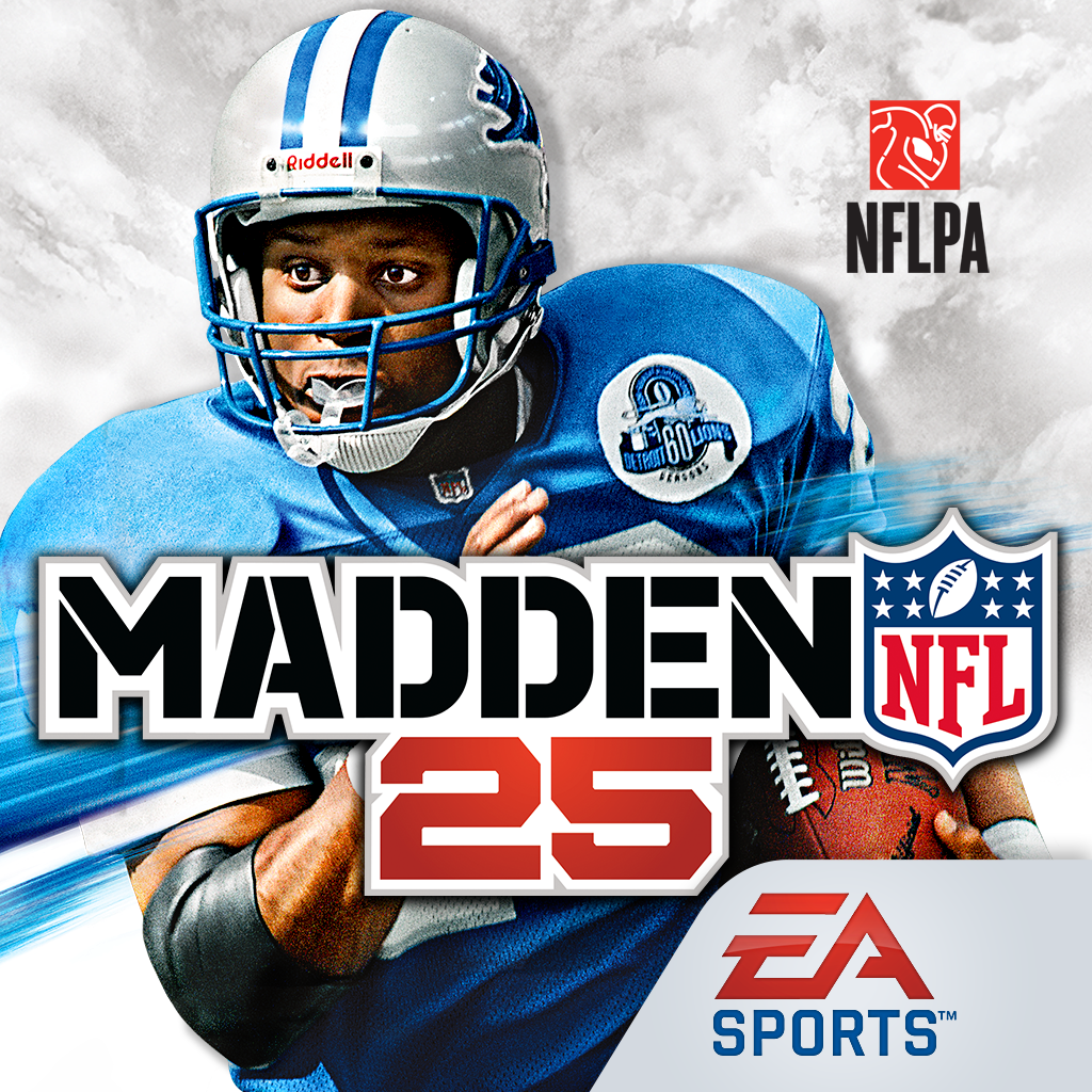 Madden NFL 25 by EA SPORTS™ iOS